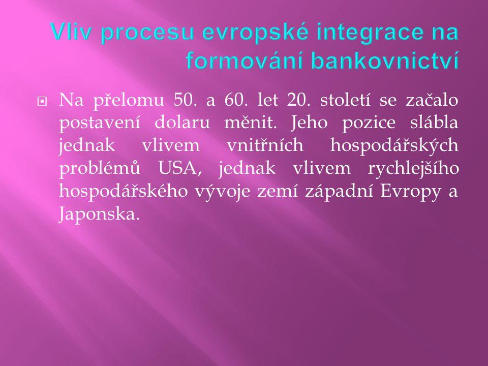 CENTRÁLNÍ BANKAKOMERČNÍ BANKA X Změna aktiv Změna pasiv vlastní cenné rezervy u KB + 100 000 Změna aktiv Změna pasiv rezervy u CB depozita papíry + 100 000 + 100 000