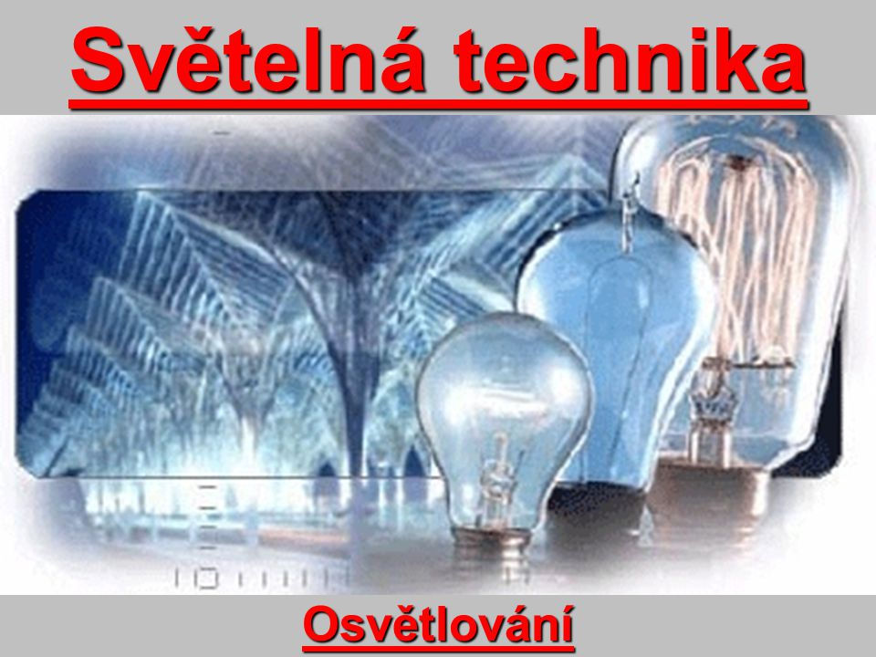 Zdroj: Autor děkuje Petru Niesigovi z firmy Elkovo Čepelík za aktivní pomoc při tvorbě prezentačních materiálů.