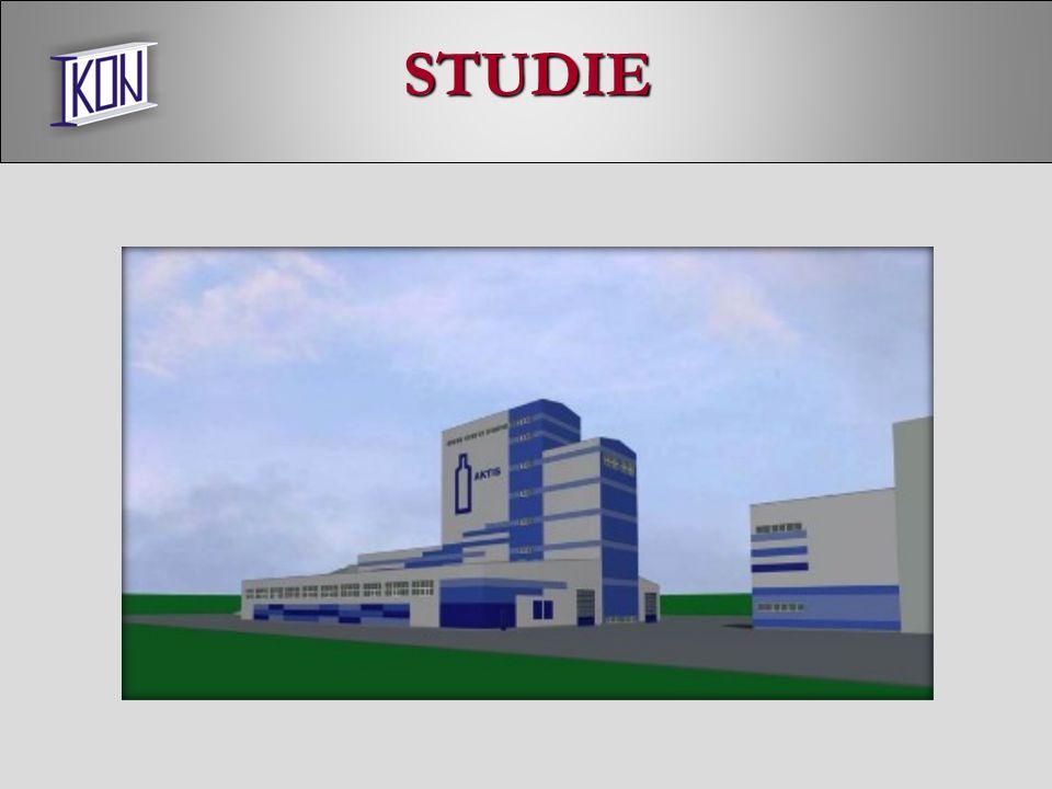 3D MODELOVÁNÍ Využíváme software TEKLA Structures