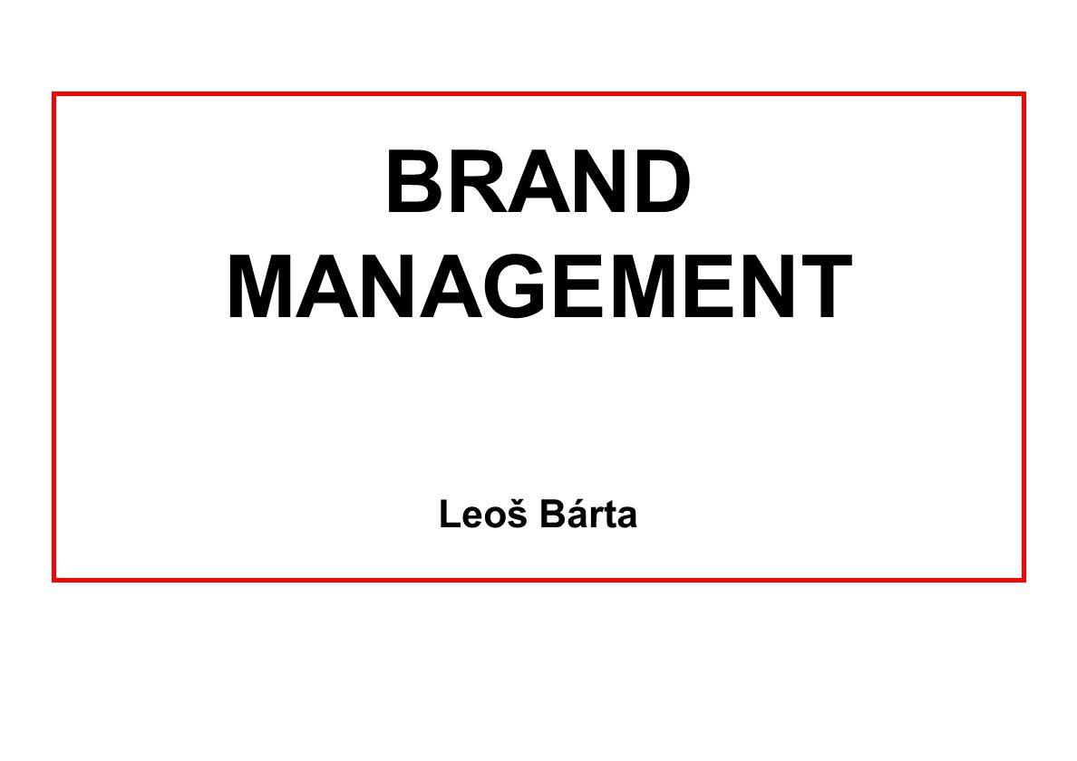 úkolem marketingu je a bude odlišit produkty od konkurence způsobem, který je srozumitelný, věrohodný, oceněný, nenapodobitelný většina zákazníků nemá dostatečné znalosti, motivaci, čas, energii ani vůli zabývat se neustále posuzováním kvality a rozdílů mezi nabízenými produkty zákazníci si vybírají produkty podle toho, co vnímají v daném okamžiku jako nejvyšší hodnotu PREMISY