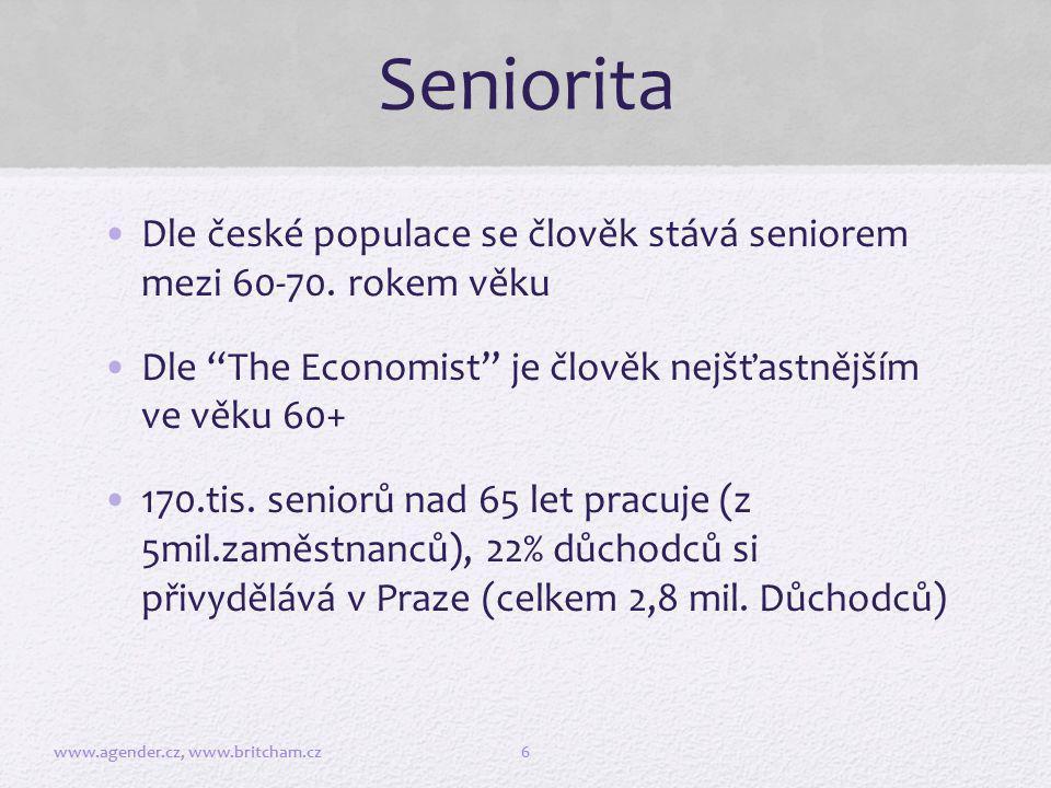 Petra Janíčková Petra.janickova@agender.cz Petra.janickova@britcham.cz www.agender.cz, www.britcham.cz17