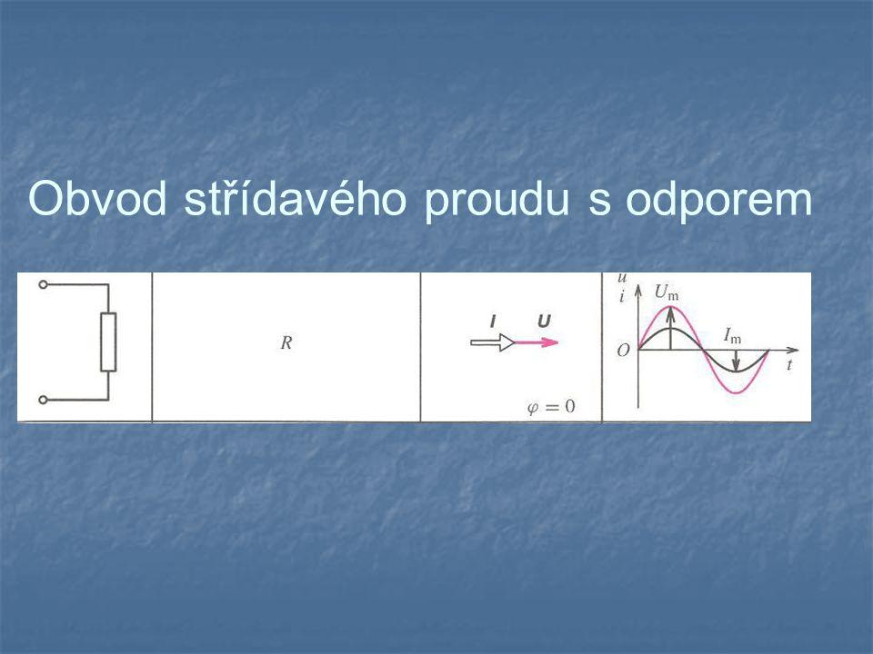 Perioda kmitání elektromagnetického oscilátoru Perioda, popř.