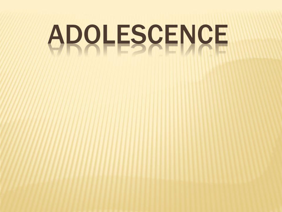  Dnešní dospívající se od předchozích generací odlišují především jinou osobní zkušeností.
