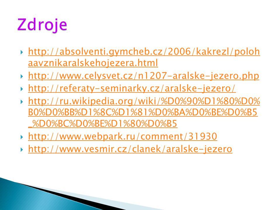  http://absolventi.gymcheb.cz/2006/kakrezl/poloh aavznikaralskehojezera.html http://absolventi.gymcheb.cz/2006/kakrezl/poloh aavznikaralskehojezera.h
