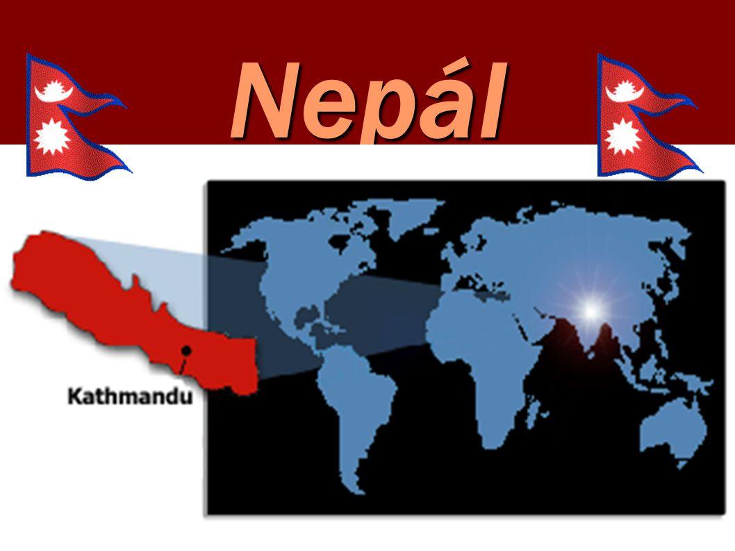 Základní informace ● Oficiální název: Nepálské království ● Hlavní město: Káthmandú (Kathmandu) ● Rozloha: 143 181 km² ● Počet obyvatel: 28 287 147 (2006) ● Oficiální jazyk: nepálština ● Státní náboženství: hinduismus ● Čas: UTC + 5,75 h ● Měna: nepálská rupie (NPR)