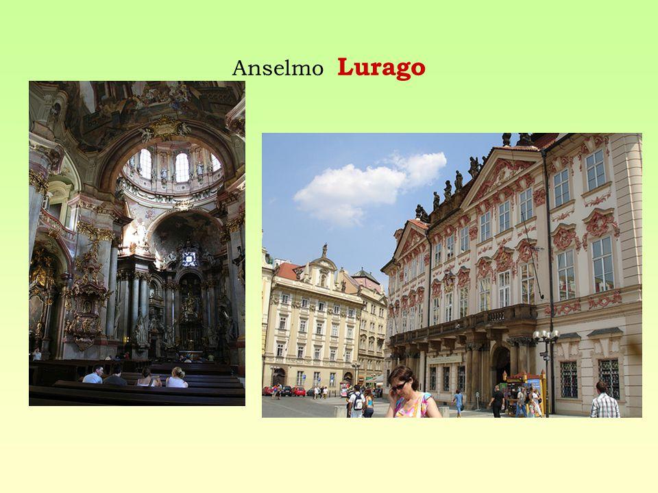 Anselmo Lurago
