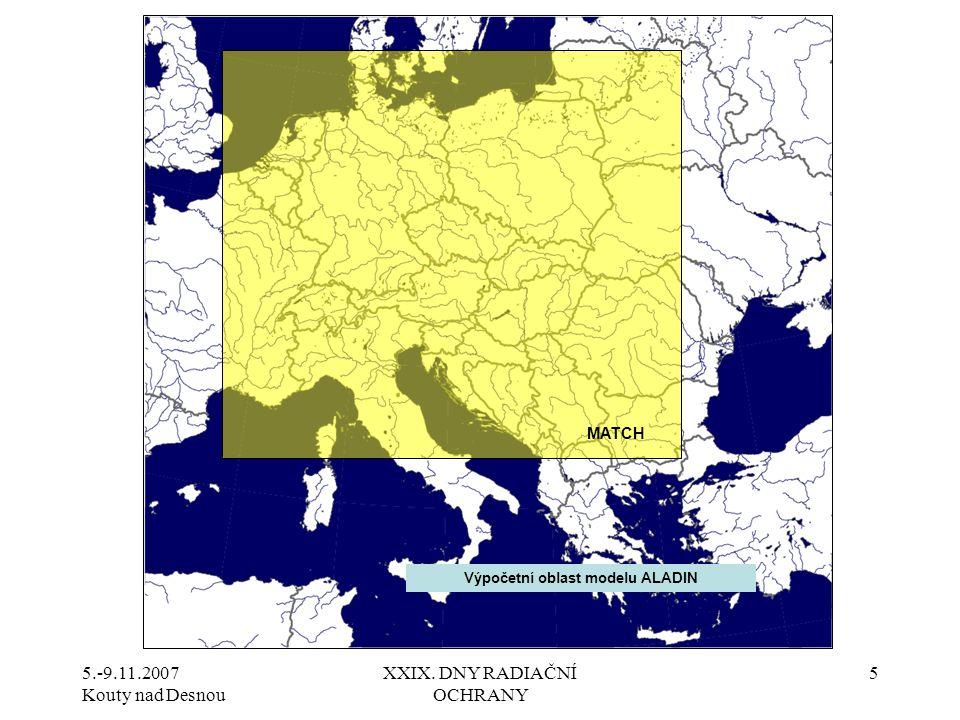 5.-9.11.2007 Kouty nad Desnou XXIX.