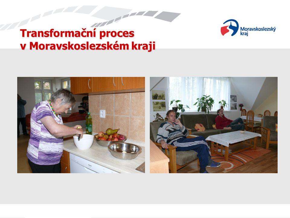 Transformační proces v Moravskoslezském kraji