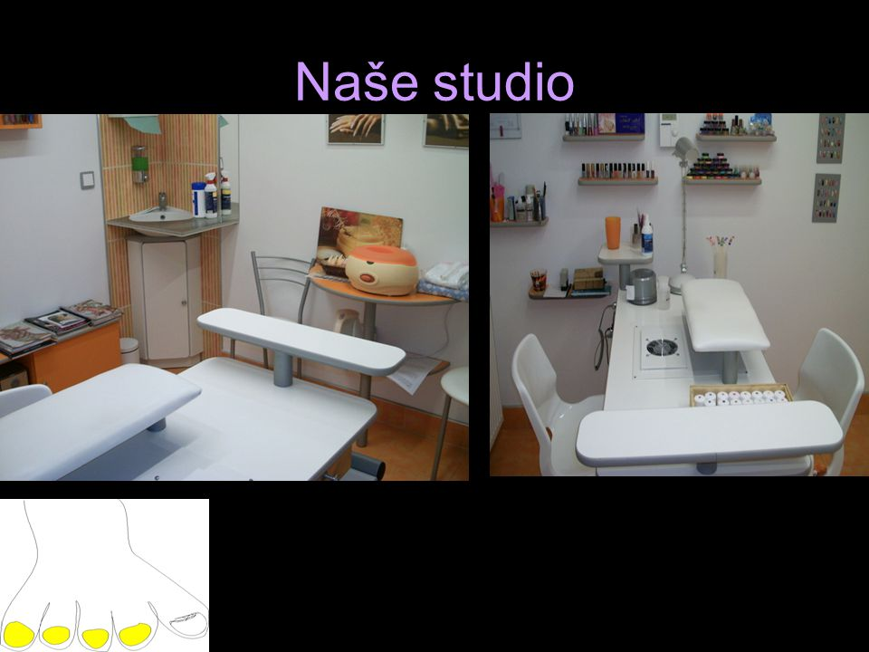 Naše studio