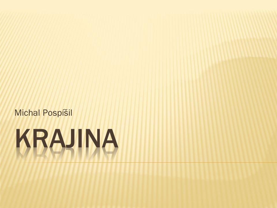 Michal Pospíšil