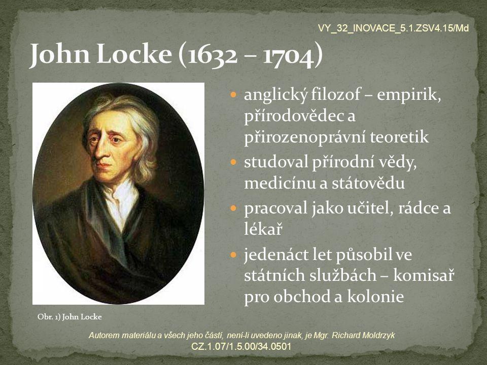 VY_32_INOVACE_5.1.ZSV4.15/Md Autorem materiálu a všech jeho částí, není-li uvedeno jinak, je Mgr. Richard Moldrzyk CZ.1.07/1.5.00/34.0501 anglický fil