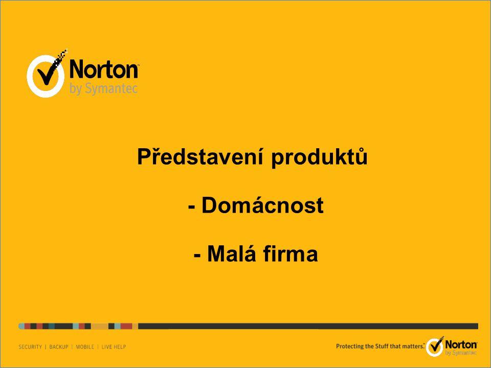 29 Představení produktů - Domácnost - Malá firma