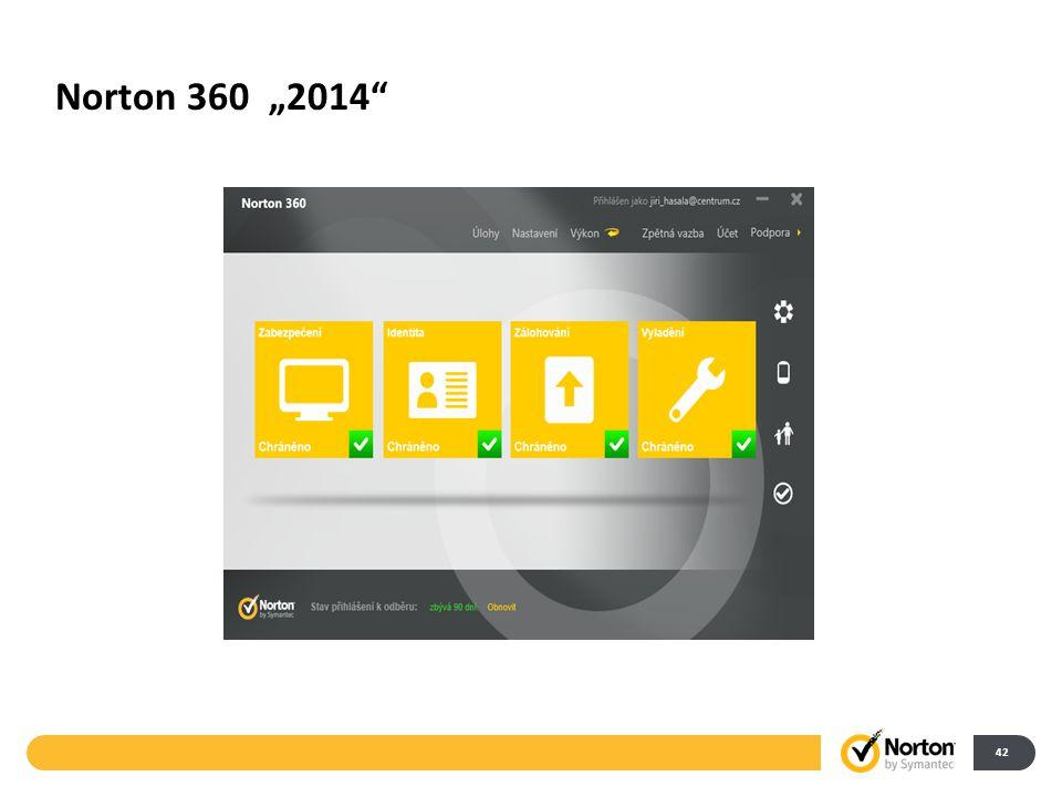 "Norton 360 ""2014 42"