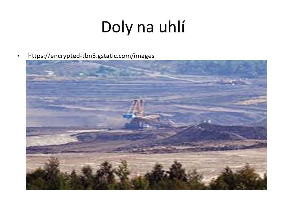 Doly na uhlí https://encrypted-tbn3.gstatic.com/images