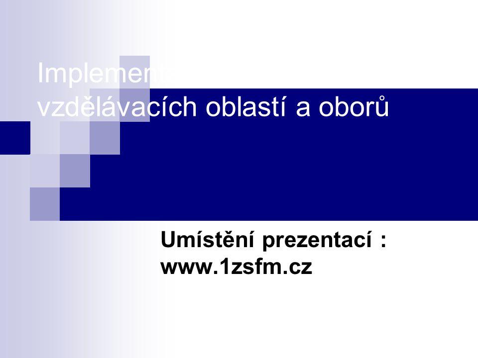 """Vzdělávací obor:Občanská výchova Třída:8.B Vyučující :Šedovičová Šárka Datum:8.11.2005 Téma vyučovací hodiny : """"Poškozování občanských práv Vybavení učebny : připojení na INTERNET připojení na školní síť – výukové programy PC – notebook dataprojektor"""