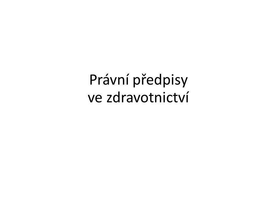 Trestní právo Nový trestní zákoník – 40/2009 Sb.