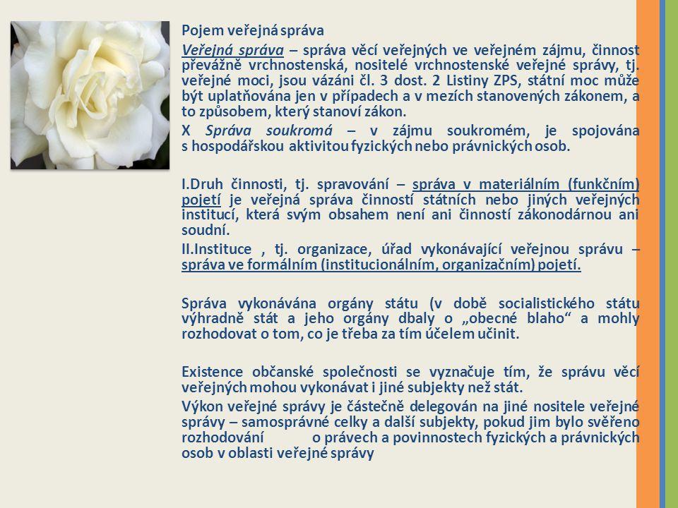 Prameny správního práva - obecně -Z.č.