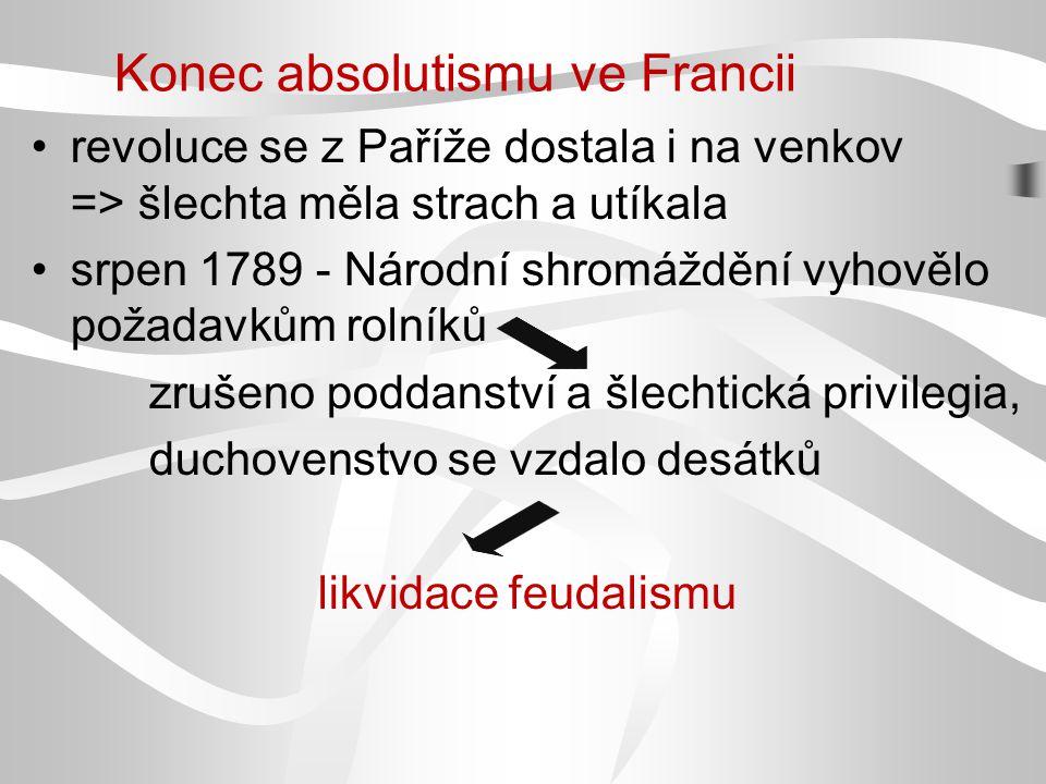 Deklarace práv člověka a občana 26.8.