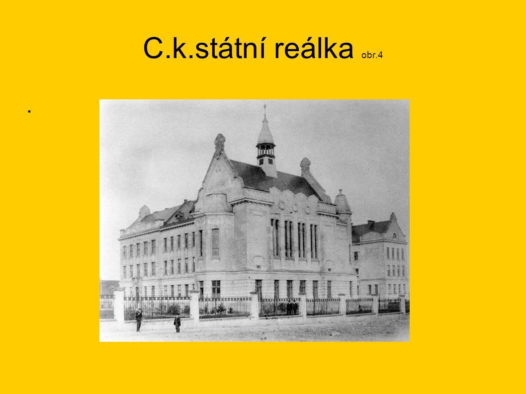 C.k.státní reálka obr.4.