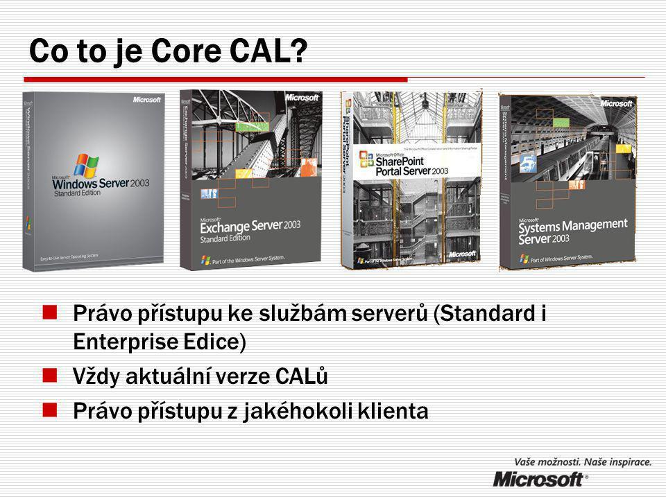 a / nebo Windows Professional UPG Office Professional Core CAL 15% sleva když se objednají všechny 3 produkty a / nebo
