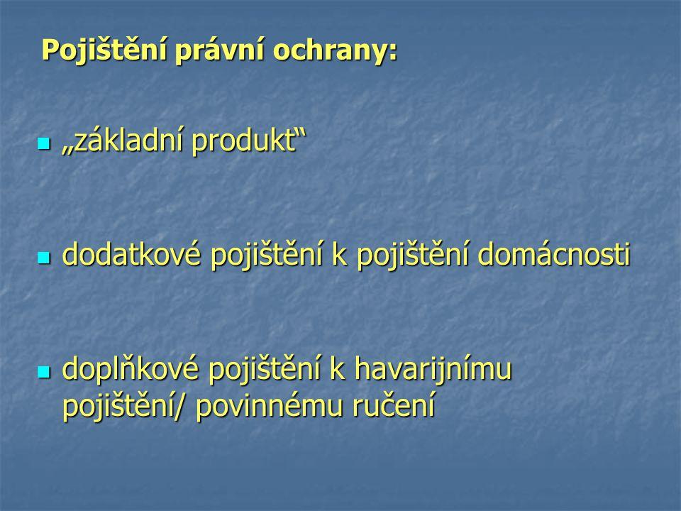 """""""základní produkt"""" """"základní produkt"""" dodatkové pojištění k pojištění domácnosti dodatkové pojištění k pojištění domácnosti doplňkové pojištění k hava"""