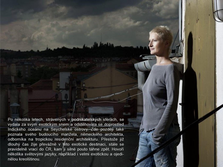 Životní příběh Sylvy Lauerové je příběhem prodavačky, která při zaměstnání vystudovala střední školu a následně Právnickou fakultu Masarykovy univerzity, kde získala titul doktora práv.