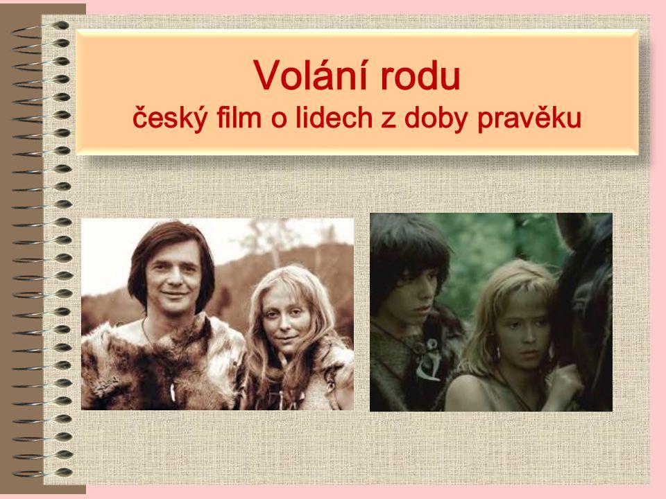 Na veliké řece český film o lidech z doby pravěku 1. část 2. část 3. část 4. část 5. část http://www.youtube.com/watch?v=_bhR7qo BVgs http://www.youtu