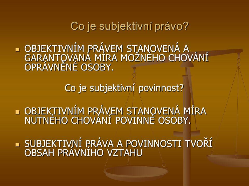 Fondy veřejného práva Pozemkový fond České republiky (zákon č.