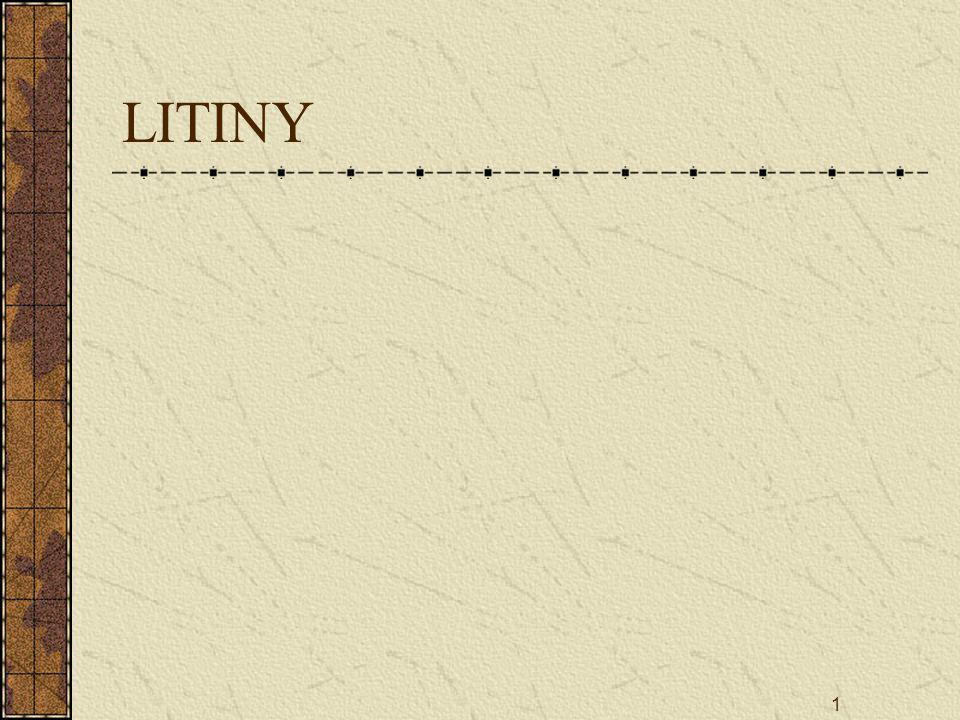 2 Litiny Používají se převážně pro konstrukční účely Spojují v sobě úměrnou cenu, dobré technologické vlastnosti a vyhovující mechanické vlastnosti Ve srovnání s ocelemi mají asi o 8% nižší měrnou hmotnost, lepší obrobitelnost, třecí vlastnosti, schopnost tlumení, menší citlivost na vruby