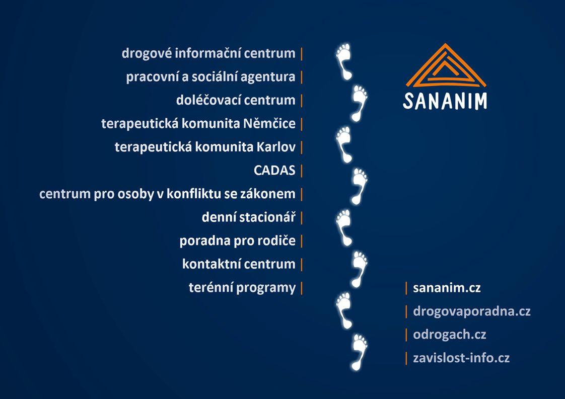 skuta@sananim.cz WWW.EDEKONTAMINACE.CZ Registrace Obsah portálu lze vzhledem ke svému obsahu (např.