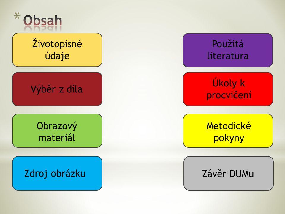 -DUM přináší základní informace o životě a díle spisovatele Bertolta Brechta - slide č.