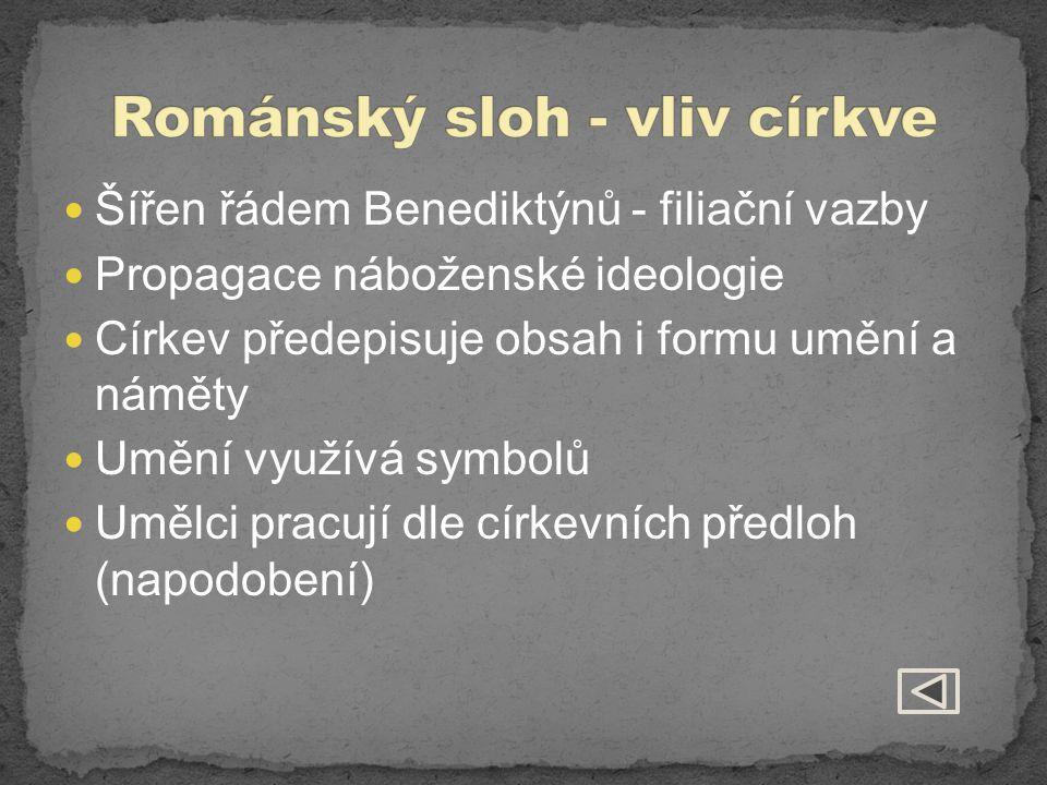 Povolání Přemysla Oráče na knížecí trůn, rotunda sv. Kateřiny, Znojmo, obr. 9