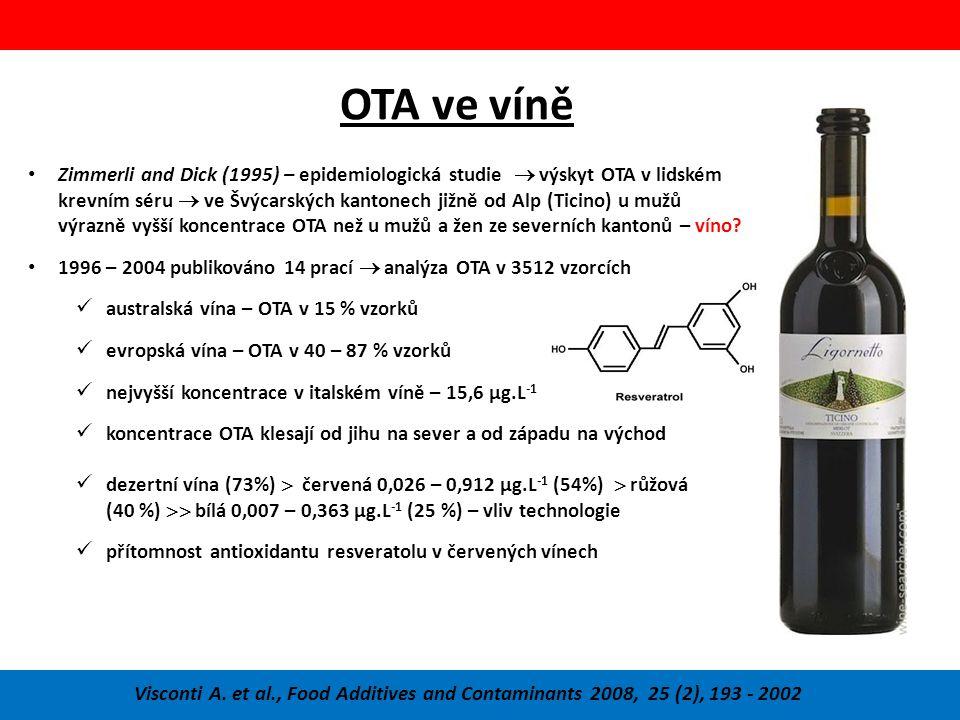 OTA ve víně Visconti A.