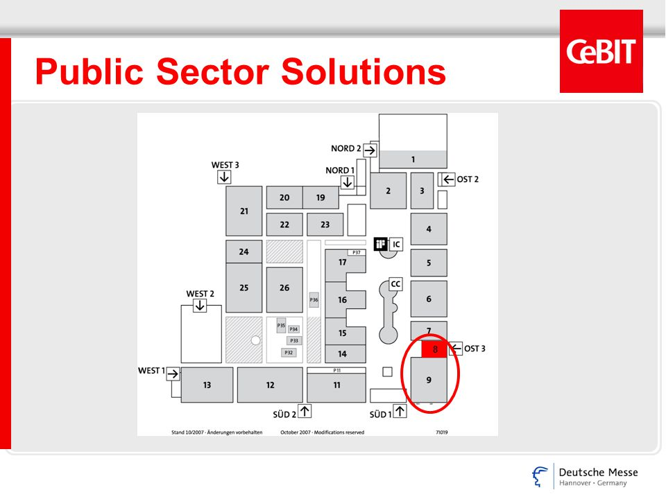 Public Sector Solutions 8