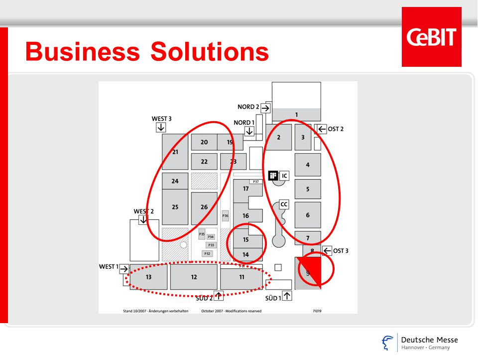 Business Solutions 9 9