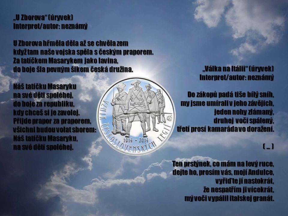 Lví podíl na zdárném průběhu akce mají příslušníci Klubu vojenské historie Opava..
