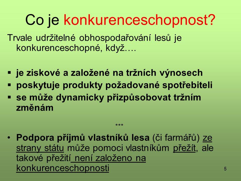 26 EKONOMICKÝ PILÍŘ Název KAOpatřeníStručný text KA 1 - ekonomická životaschopnost a konkurenceschopnost 1.1, 1.2Legislativní požadavky-diferenciace dle druhu vlastnictví, kompenzace společenských a ekologických vlivů nad stanovený rámec 1.3Náhrada škody a újmy za omezení hospodaření z důvodu ochrany přírody 1.4Úprava veřejných podpor do LH 1.5Zvýšení ekonomické hodnoty lesů 1.6Jednotný ekonomický IS KA 2 – výzkum a technologický rozvoj 2.1Analýza ekonomické efektivnosti různých modelů hospodaření 2.3Technologická platforma pro LH – podpora inovací 2.4Spolupráce při zavádění inovací a vývoji nových produktů, postupů, efektivních trhů 2.5Rozvoj metodik hodnocení a oceňování netržních funkcí lesa KA 5 – spolupráce vlastníků 5.1Společné hospodaření a společný prodej služeb 5.2Zefektivnit systém stát.