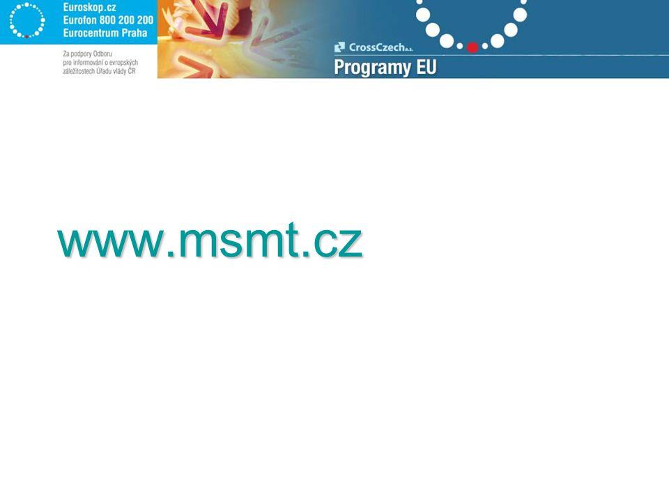www.msmt.cz