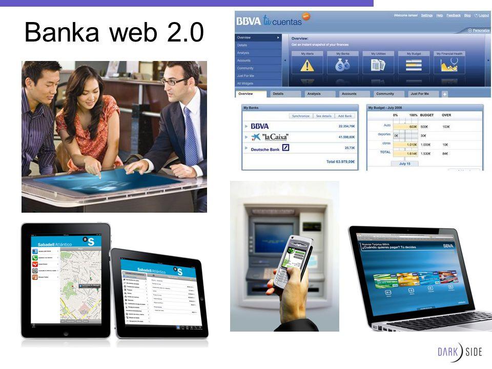 Banka web 2.0