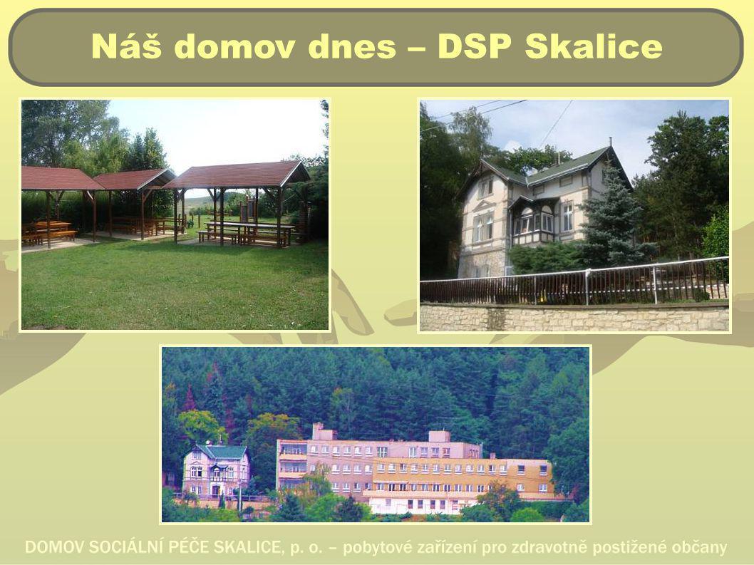 DSP Skalice Prezentaci doprovázela hudební skupina VEGA.