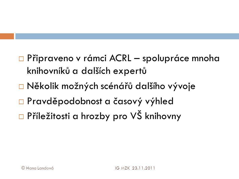 hanalandova@sic.czu.cz D ě kuji za pozornost