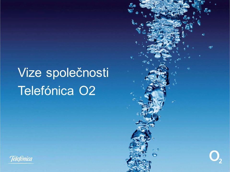 Vize společnosti Telefónica O2