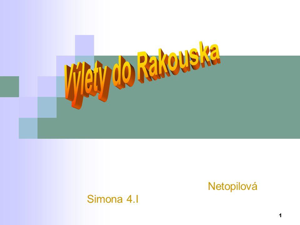 1 Netopilová Simona 4.I