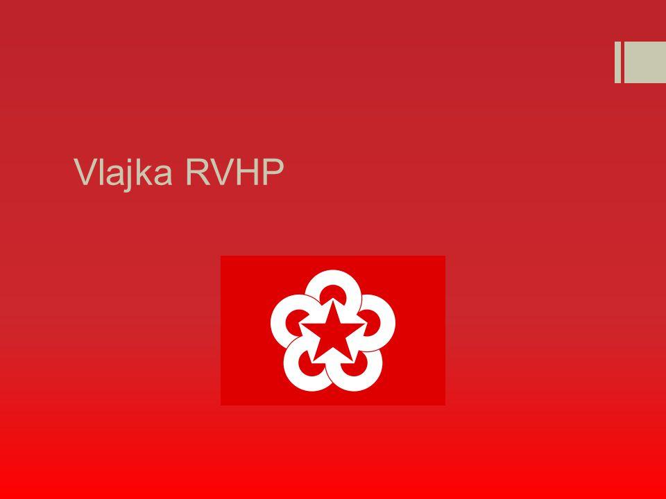 Vlajka RVHP