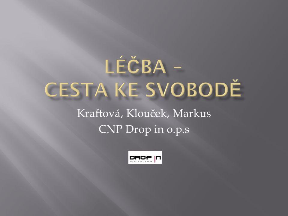 Kraftová, Klouček, Markus CNP Drop in o.p.s