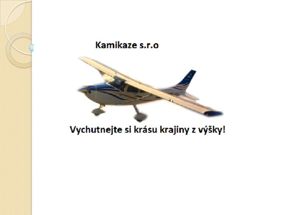 Kamikaze s.r.o