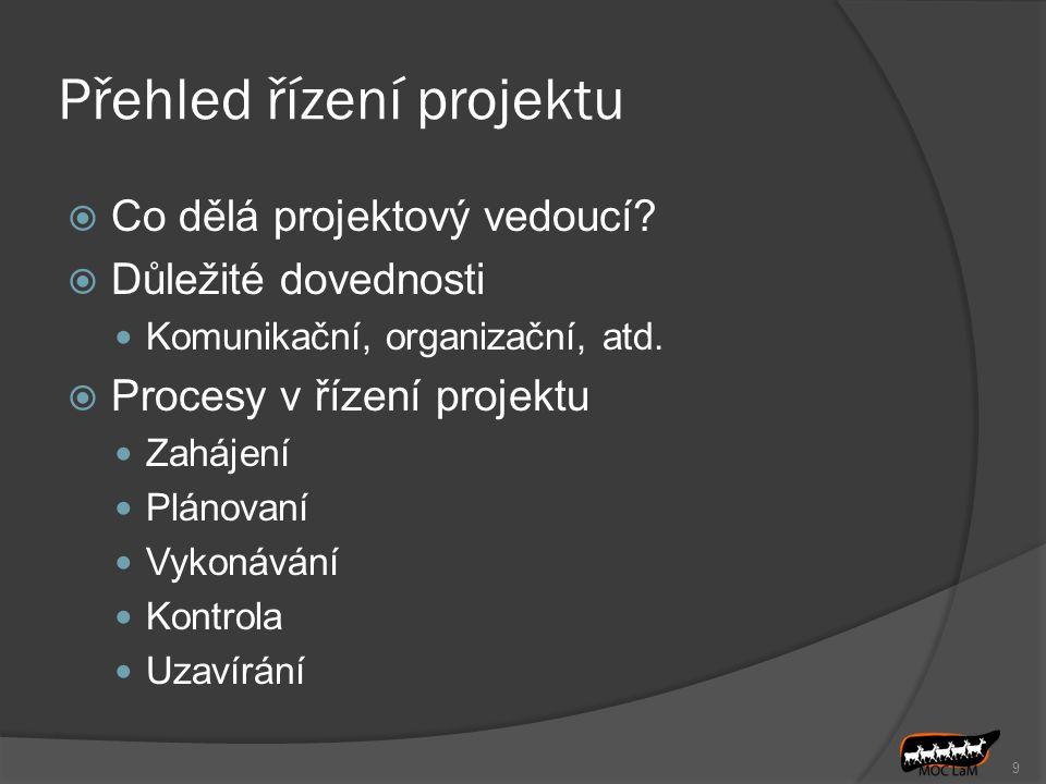 40 Odpovědná osoba:Martina Procházková Kapitola 13 Uzavření projektu