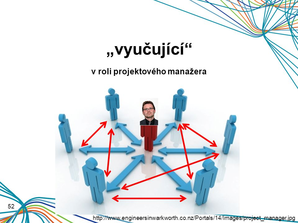 """vyučující v roli projektového manažera 52 http://www.engineersinwarkworth.co.nz/Portals/14/Images/project_manager.jpg"