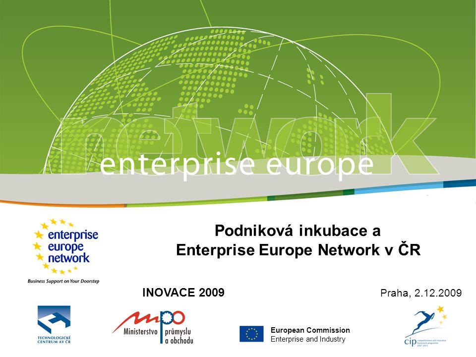 Malé a střední podnikání v ČR  Významný faktor sociálního rozvoje a ekonomiky v ČR - Zaměstnávají 62% ekonomicky aktivních lidí - Podíl 99% na celkovém počtu podniků - Podíl 35% na exportu - Podíl 33% na HDP  MSP (podle Recommendation 2003/361/EC) - méně než 250 zaměstnanců - roční obrat nižší než 50 mil EUR - roční hosp.