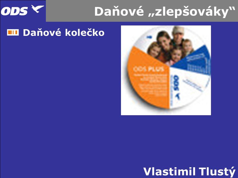Vlastimil Tlustý XVII. Kongres ODS Praha 18. 11. 2006
